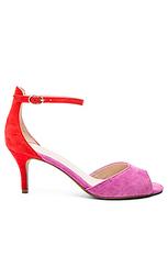 Туфли на каблуке hazel - Seychelles