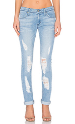 Мешковидные джинсы бойфренд neo beau - James Jeans