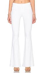 Расклёшенные джинсы средней посадки с 5 карманами mia - Hudson Jeans
