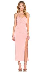Макси платье nadia - Bardot