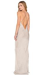 Платье naiad - TITANIA INGLIS