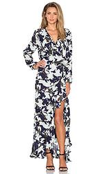 Макси платье july - Parker