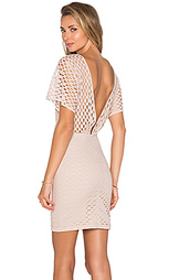 Мини платье layered - Hoss Intropia