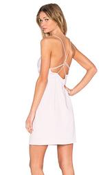 Платье с запахом priscilla - STYLESTALKER