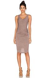 Платье миди gia - Riller & Fount