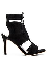 Туфли на каблуке scarlet - Loeffler Randall