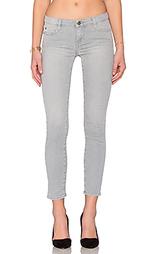 Узкие джинсы scarlett - Acquaverde