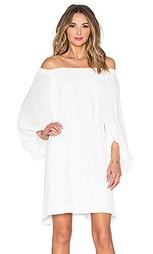 Платье со спущенными плечами cumulus - Shona Joy