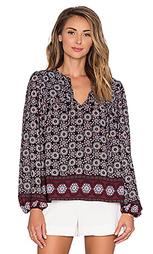 Блузка с длинным рукавом - T-Bags LosAngeles