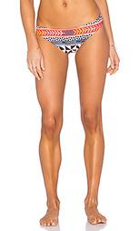 Низ бикини в бразильском стиле - Mara Hoffman