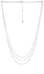Ожерелье joplin - gorjana