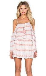 Мини платье kris - Tiare Hawaii