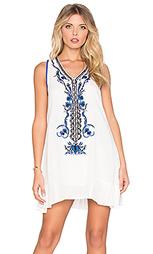 Платье mykonos - Raga