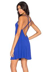 Мини платье - BLQ BASIQ