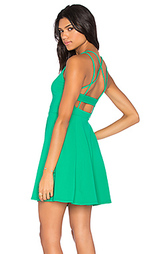 Платье piper - Susana Monaco