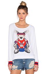 Пуловер kay - Lauren Moshi
