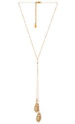 Ожерелье fern - Lucky Star