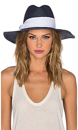 Шляпа refined style harbor - Hat Attack