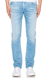 Облегающие джинсы bowery - Citizens of Humanity