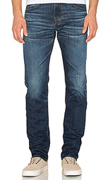 Прямые облегающие джинсы matchbox - AG Adriano Goldschmied