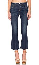 Расклешенные джинсы jane - AMO