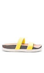 Сандалии diadophis - adidas by Stella McCartney