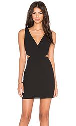 Обтягивающее платье sweet lust - NBD