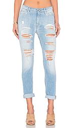 Укороченные джинсы mandy - IRO . JEANS