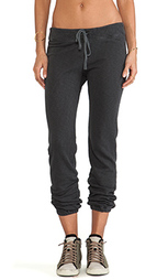 Спортивные штаны genie sweat pant - James Perse