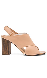 Туфли на каблуке faine - Vince