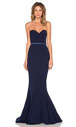 Вечернее платье arianna - Elle Zeitoune