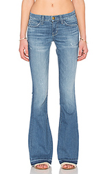 Расклешенные джинсы the low bell - Current/Elliott