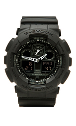Big combi military series - G-Shock