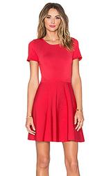 Платье trace - Parker