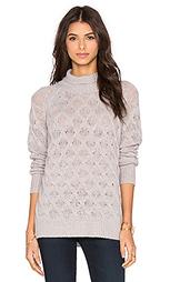 Свитер-водолазка beverly - 360 Sweater
