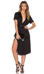Платье-рубашка - L'Academie