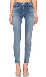 Супер узкие юбки с высокой посадкой barbara - Hudson Jeans