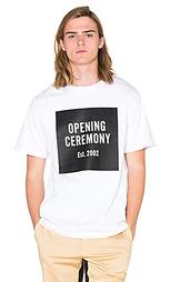Футболка oc - Opening Ceremony