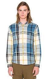 Рубашка blanket - OUTERKNOWN
