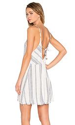 Платье karpos - Tigerlily