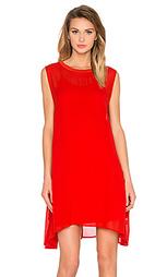 Мини платье - LACAUSA