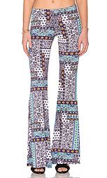 Расклешенные от колена брюки mars - Michael Lauren