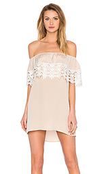 Платье bonita - STONE_COLD_FOX