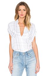 Рубашка на пуговицах britt - Rails