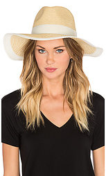 Шляпа федора bali brimmed - Michael Stars