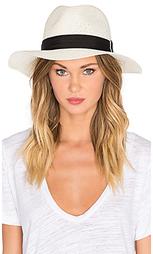 Шляпа с широкими полями corfu - Michael Stars