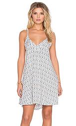 Мини платье blondie - Tiare Hawaii