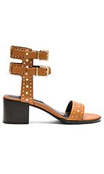 Обувь на каблуке jillie - SENSO