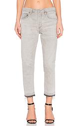 Мешковатые укороченные джинсы corey - Citizens of Humanity
