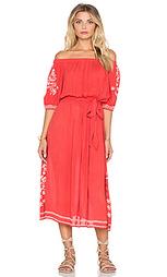 Платье миди marty - Tularosa